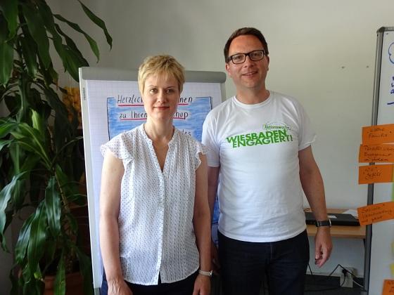 Wiesbaden engagiert 2017 Workshop 1